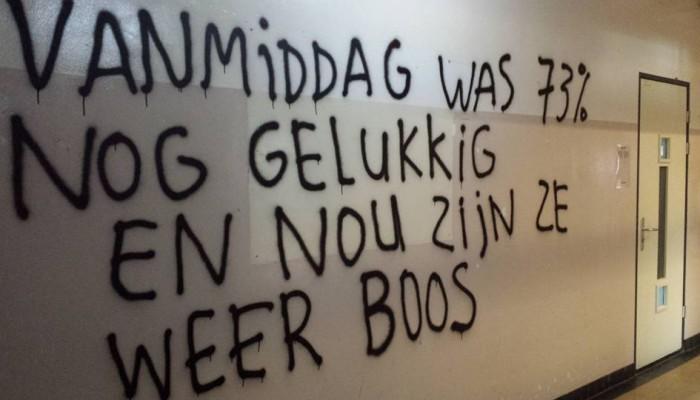 Jeroen Jongeleen, Geen Stijl […], 2016