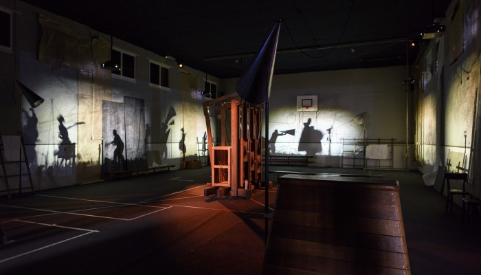 William Kentridge (2)